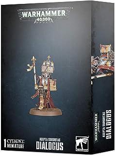 Warhammer 40k - Adepta Sororitas Dialogus