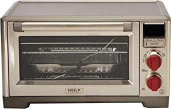 Best wolf gourmet convection oven Reviews