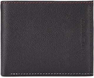 Tommy Hilfiger Black Men's Wallet (8903496110180)