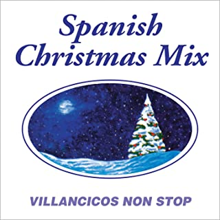 Spanish Christmas Mix