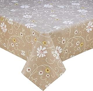 pvc oilcloth fabric