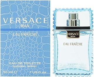 Versace 1011564 Man Eau De Fraiche Agua de Colonia - 30 ml