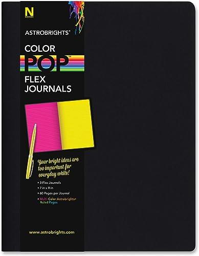 Astrobrights Journal pour enfants et ordinateur portable (99724)