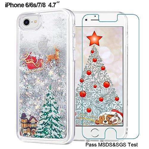 Christmas Phone Case Iphone 7.Christmas Iphone 7 Case Amazon Com