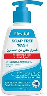 Flexitol Soap Free Wash