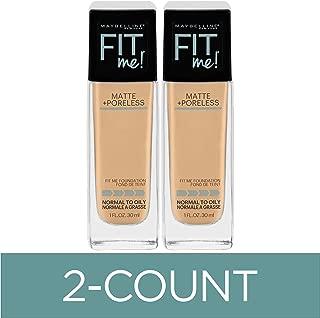 fit foundation colors