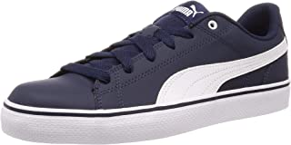 Puma Unisex's Court Point Vulc V2 Sneakers