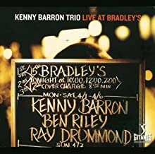 Best kenny barron live Reviews