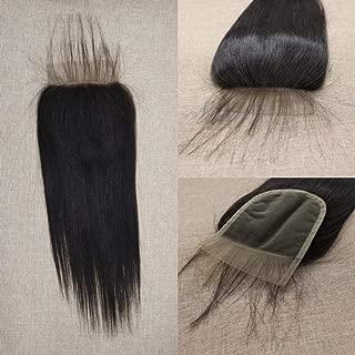 Kun Na Lace Closure Human Hair Extensions 4