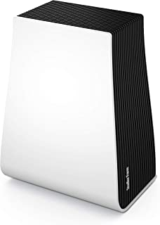 Stadler Form luchtreiniger George, 2 in 1: bevochtiger & luchtreiniger, hoge performance met laag verbruik, disc pack en w...