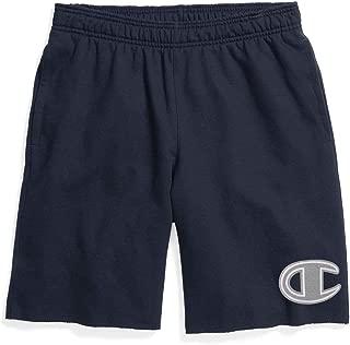 Powerblend Applique Shorts