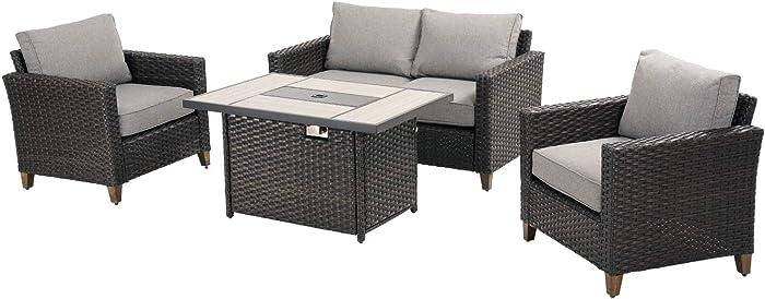 Updated 2021 – Top 10 German Furniture