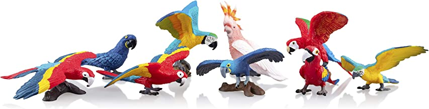 Best bird cake toppers Reviews