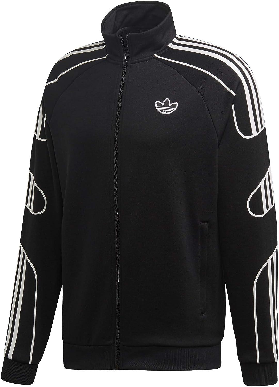 Adidas Herren Fstrike Tt Sweatshirt