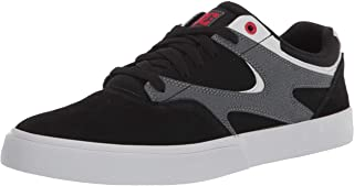 Men's Kalis Vulc Casual Skate Shoe, 8 US