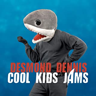 Desmond Dennis Baby Shark