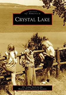 Crystal Lake (Images of America)