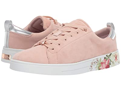 Ted Baker Roullys (Nude/Mint Chocolate Chip) Women