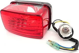 New OEM Yamaha Tail light brake light assembly