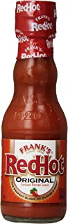 Frank's RedHot Original Cayenne Pepper Hot Sauce, 5 fl oz