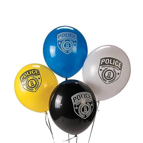Police Academy Graduation Party Decorations Amazon Com