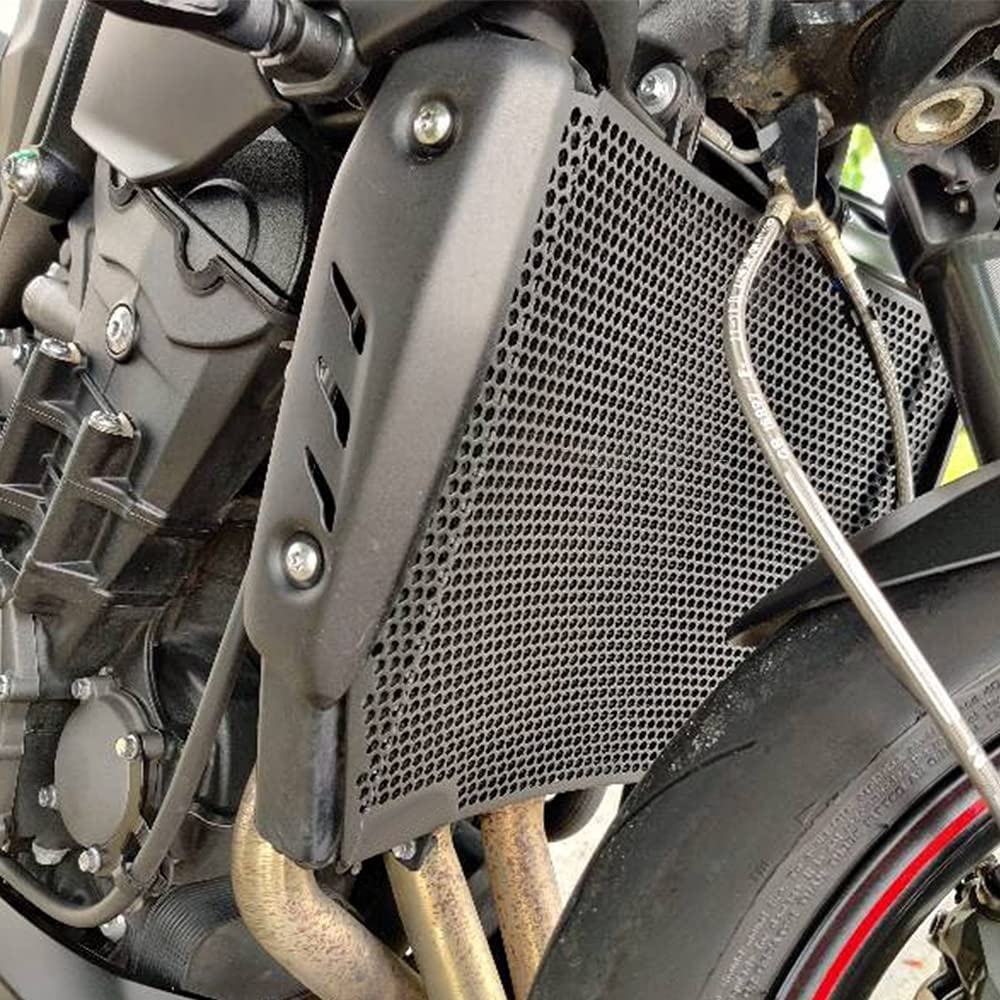 ZJIE At the price Radiator Grille Motorcycle Cover Col Guard Recommended