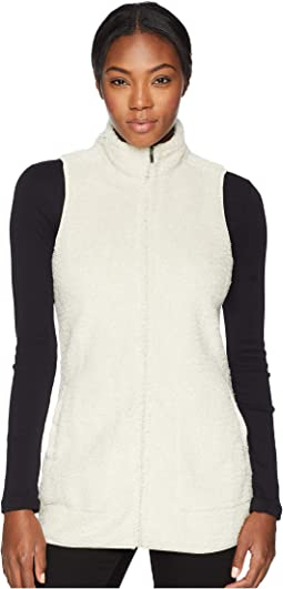 Allie Fleece Vest