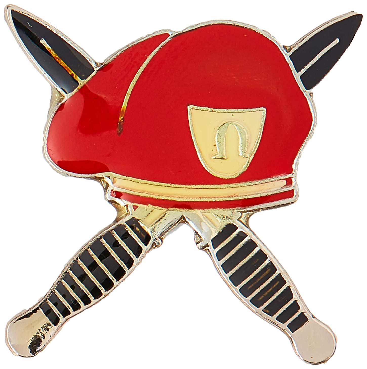 EagleEmblems P64016 Pin-Spec,Soldier of Fort. (1'')
