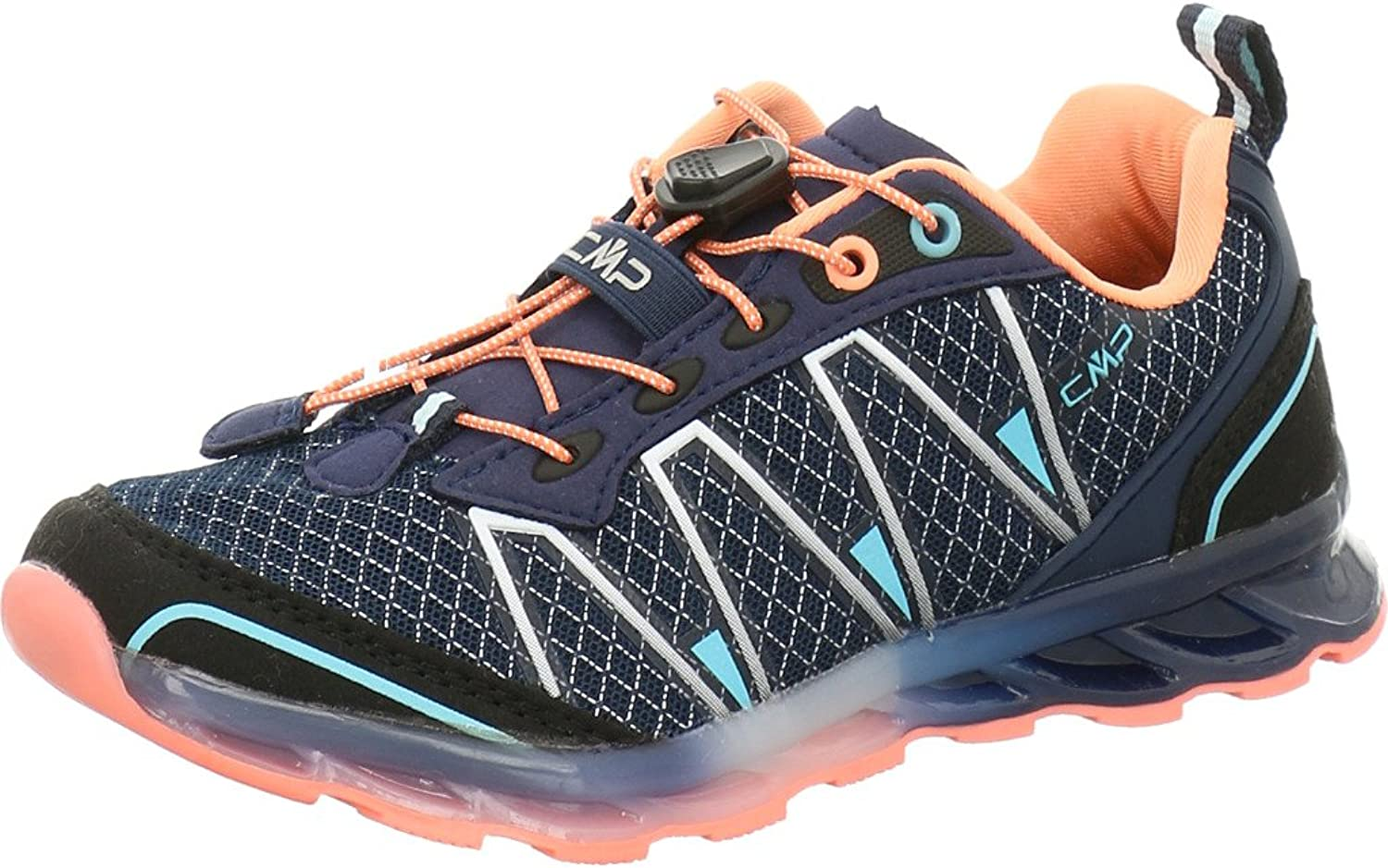 CMP Unisex Adults' Atlas Trail Running shoes