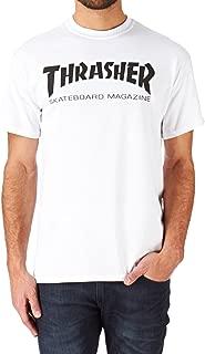 T Shirt Skate Mag Short Sleeve T-Shirt