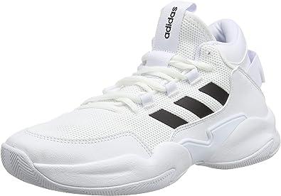adidas Streetcheck, Chaussure de Basketball Homme