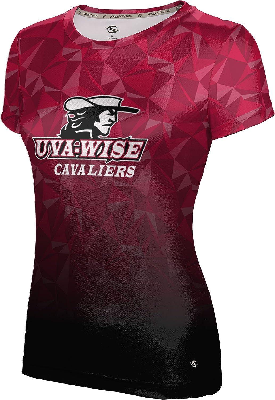 University of Virginia's College at Wise Girls' Performance T-Shirt (Maya)