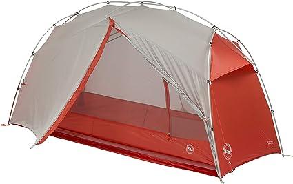 Big Agnes Tienda de campa/ña para mochileros y acampadas.