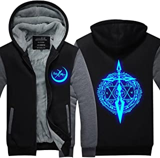 fate stay night saber hoodie