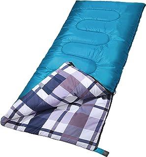 SONGMICS Sleeping Bag for Backpacking Camping, Ultralight, Indoor & Outdoor