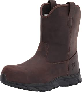 Propét Men's Smith Construction Boot