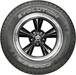 Cooper Evolution H/T All- Season Radial Tire-255/70R16 111T