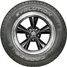 Cooper Evolution H/T All- Season Radial Tire-235/70R16 106T