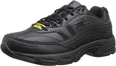 کفش کار مقاوم در برابر لغزش Workshift Memory Women Fila