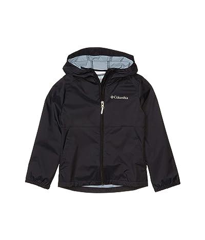 Columbia Kids Switchbacktm II Jacket (Little Kids/Big Kids) (Black) Girl