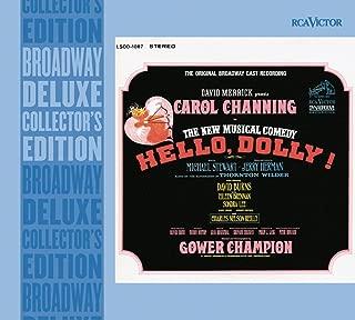 Hello, Dolly! 1964 Original Broadway Cast