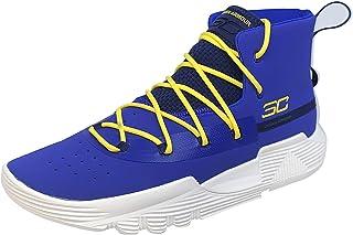 Under Armour Boys' Grade School SC 3Zer0 II boys Basketball Shoe