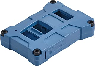 AJT DESIGN Injection Fob Case (2016+Tacoma) Cavalry Blue
