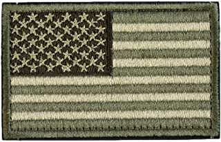 american flag patch for hat
