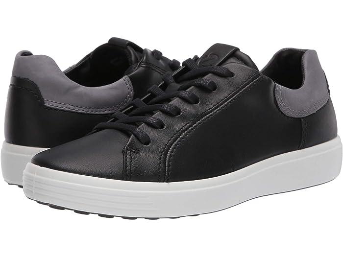 ECCO Soft 7 Street Sneaker | Zappos.com