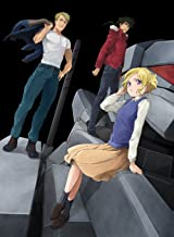 クロムクロ ブルーレイ 第三集 [Blu-ray]
