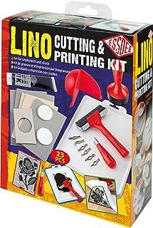 ESSDEE L5PKR1 LINO Cutting & Printing KIT Printing kit
