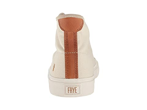 Noir Frye Canvascognac Blanc Populaire Canvasoff Ludlow Haute Toile w4qpxIzp
