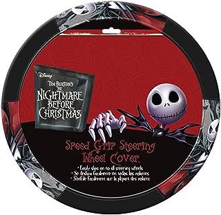 Best nightmare before christmas steering wheel cover Reviews