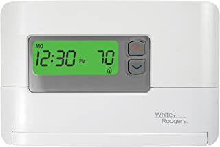 Emerson P200 5-1-1 Day Programmable Thermostat for Single-Stage Systems